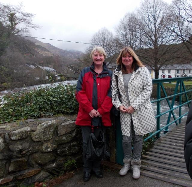 Twixmas in Wales
