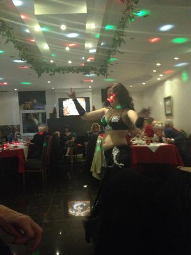 Cascade Christmas Celebration 8