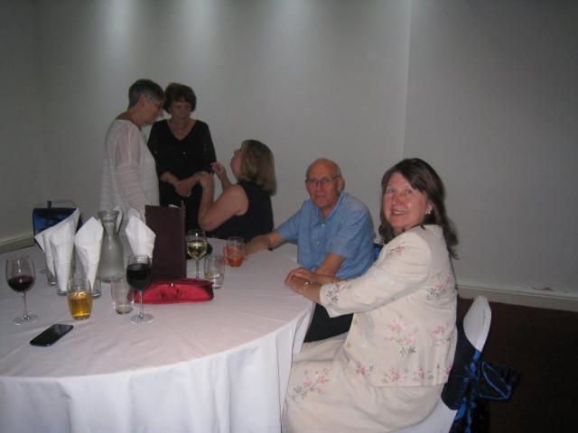 Cascade 15th Birthday Party