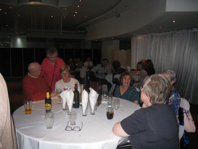 Cascade 15th Birthday Party 3