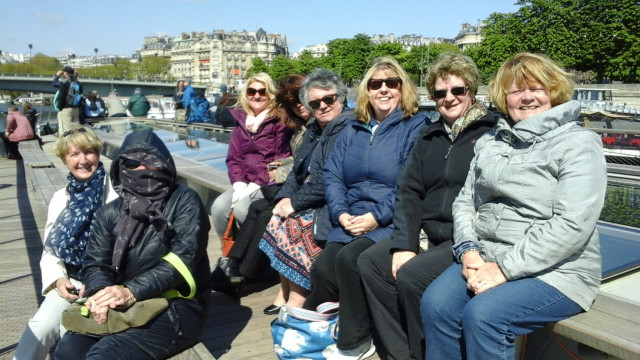 Paris Monet May 16 3