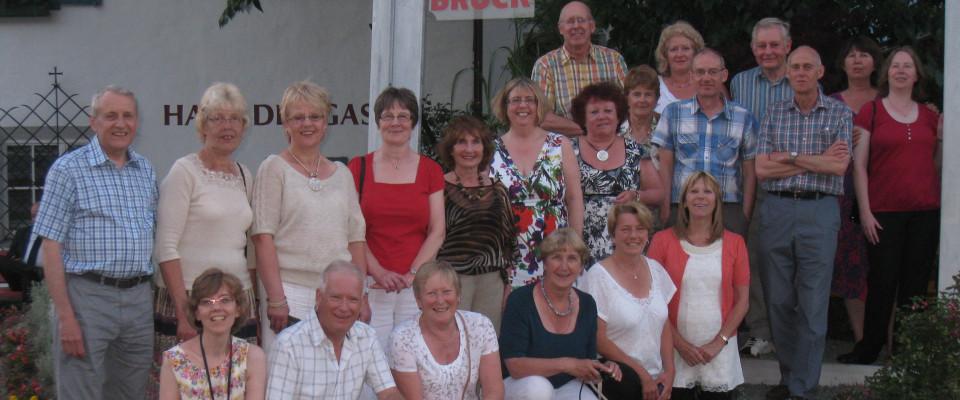 Thursday singles social group Thursday Singles Social Group Single Wohnung Germersheim