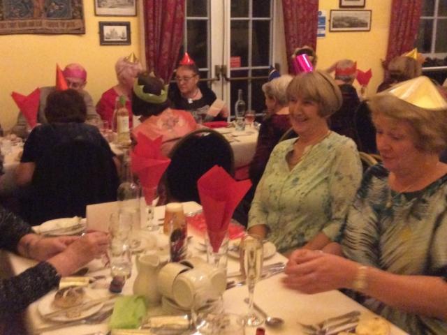 Cascade Social Group - Twixmas 2016 - 11