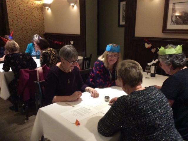 Cascade Social Group - Twixmas 2016 - 12