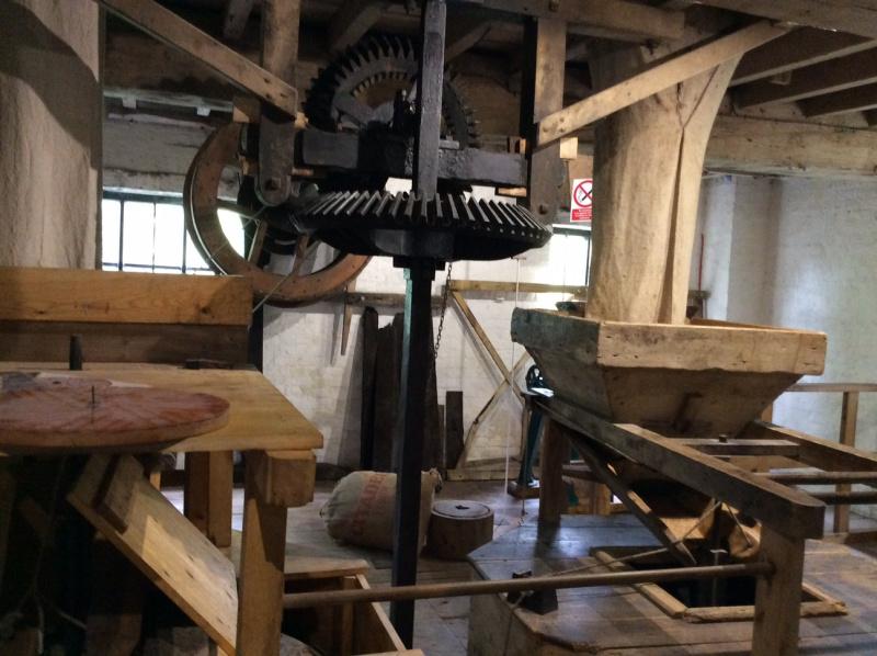 Bunbury Mill June 2017 - 10