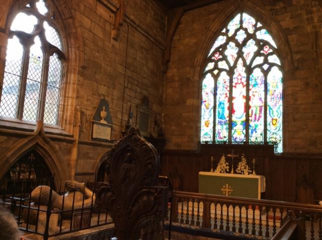 Bunbury Church June 2017 - 16