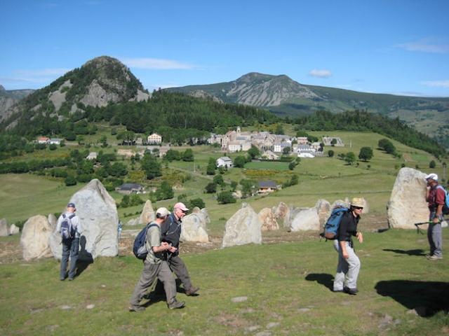 Cascade Social Group