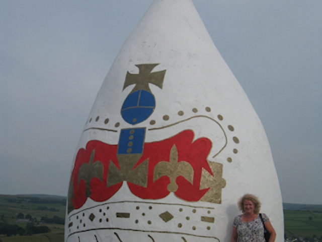 White Nancy Jubilee