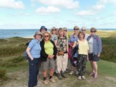 Guernsey Walkers