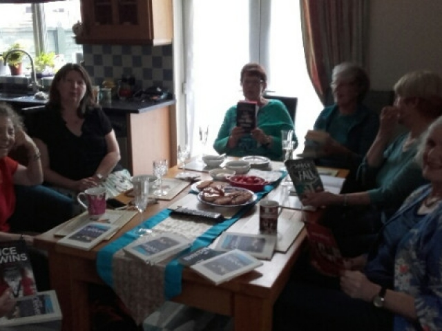 Reading Group 2