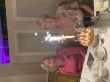 Happy Birthday Sue. hope its a cracker!